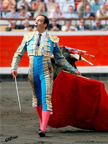 El Cid torero en Bilbao bilaketarekin bat datozen irudiak