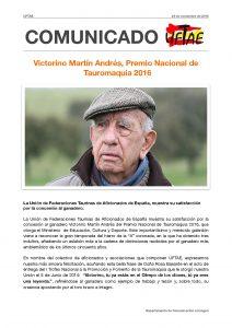 uftae-comunicado-premio-naciona-tauromaquia-victorino-page-001