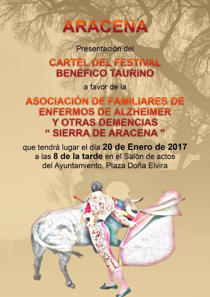Aracena Presen 2017