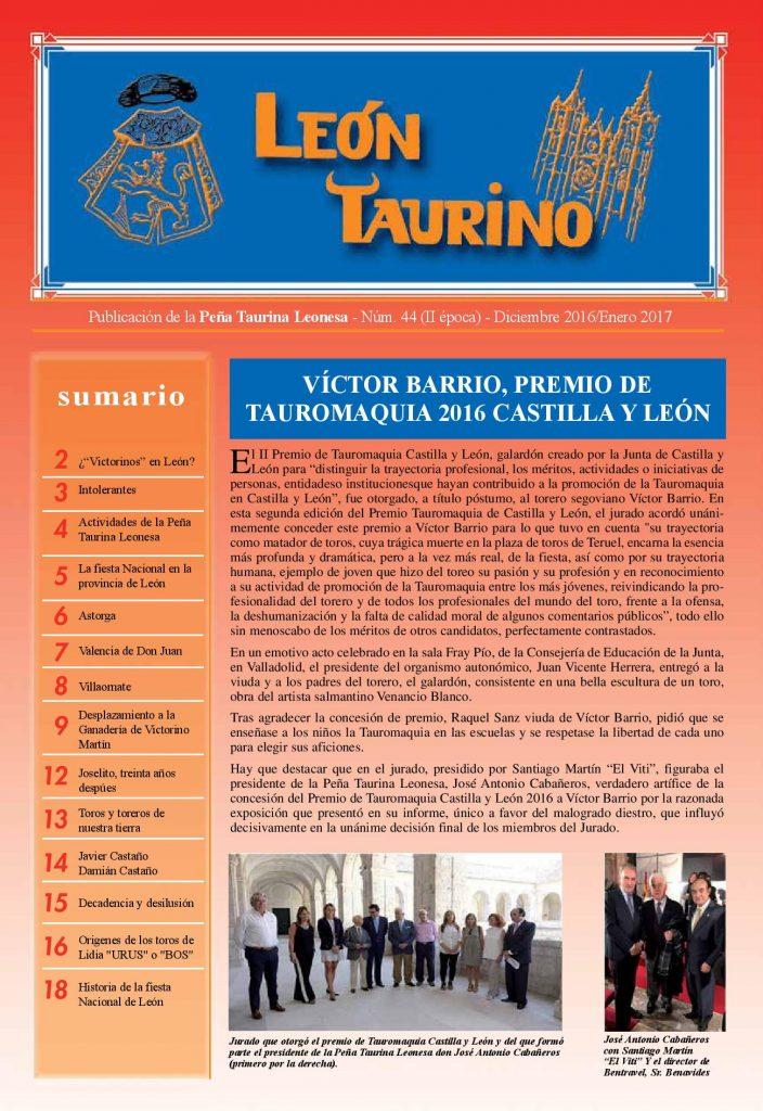 Leon Taurino Nº 44-page-001
