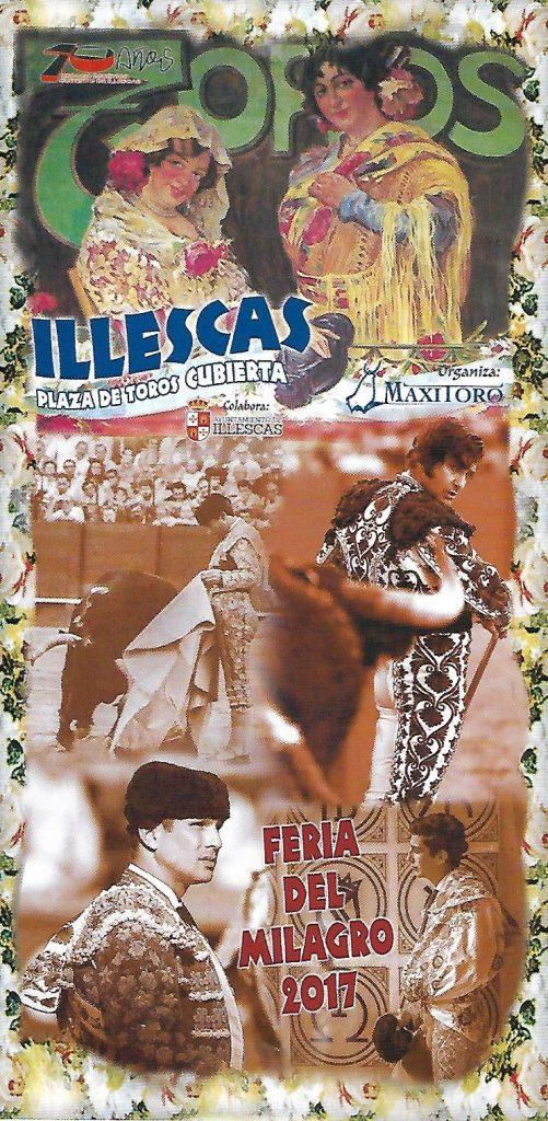 TOROS en ILLESCAS,c