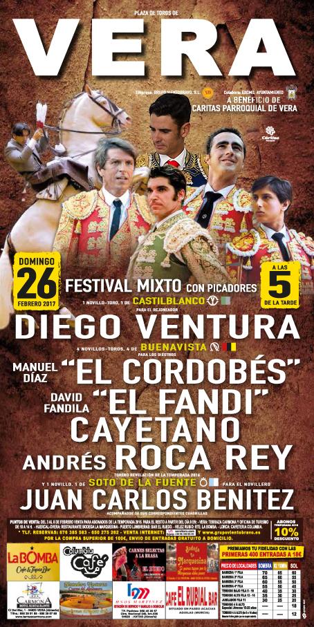 Vera Cartel Festival 2017